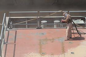 industrial sandblasting nashville